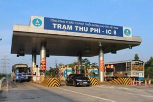 Triển khai phát thẻ điện tử RFID trên cao tốc Nội Bài - Lào Cai