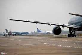 Triển khai phương thức bay dẫn đường mới tại sân bay Nội Bài