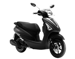 Triệu hồi gần 32.000 xe máy Yamaha Acruzo