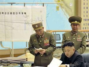Triều Tiên công bố chi tiết về kế hoạch phóng tên lửa bị tạm hoãn