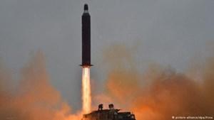 Triều Tiên: Phản ứng đáp trả nghị quyết trừng phạt của LHQ