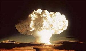 Triều Tiên thử bom hạt nhân lần thứ 5?