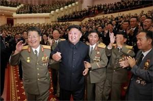 Triều Tiên tổ chức đại tiệc mừng vụ thử hạt nhân