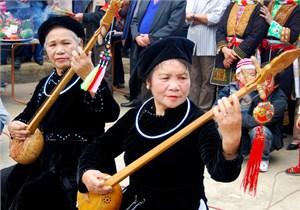 Trình UNESCO đưa hát then thành di sản văn hóa phi vật thể của nhân loại