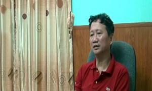 Trịnh Xuân Thanh: 'Tôi đã về Việt Nam và ra đầu thú'