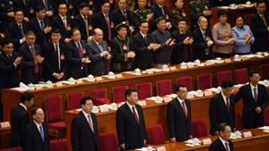 Trung Quốc buộc quan chức minh bạch về thông tin cá nhân