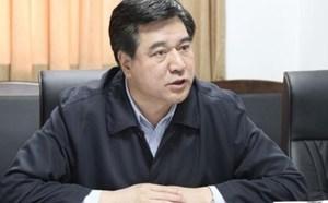 Trung Quốc kết án chung thân một cựu bí thư