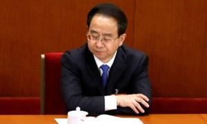 Trung Quốc khởi tố cựu Chánh văn phòng trung ương đảng