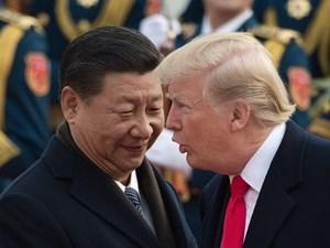 Trung Quốc và Mỹ đã 'đạt tiến bộ mới' về đàm phán thương mại