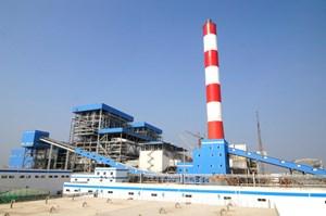 Trung tâm Điện lực Duyên Hải với công tác đảm bảo môi trường