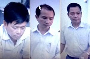 Trung tâm KTTN-MT Bạc Liêu: 3 đội trưởng bị bắt do chiếm đoạt tài sản