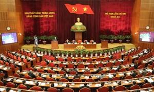 Trung ương thảo luận về nhân sự ứng cử chức danh lãnh đạo