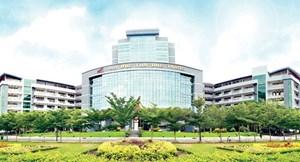 Trường Đại học Tôn Đức Thắng lọt vào tốp 4 sao quốc tế