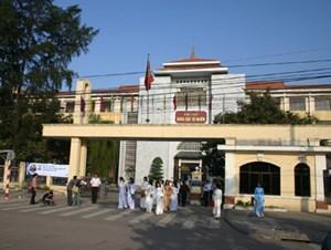 Trường ĐH Việt Nam đầu tiên kiểm định chất lượng theo chuẩn AUN-QA