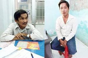 Truy tố 2 người làm sập cầu Ghềnh, giao thông tê liệt 3 tháng