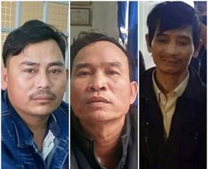 Truy tố 3 đối tượng trong đường dây mua bán ma túy lớn ở Quảng Nam