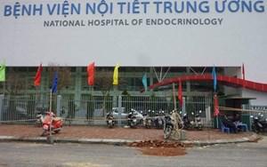 Truy tố 4 bị can gây thương tích cho Giám đốc Bệnh viện Nội tiết TW