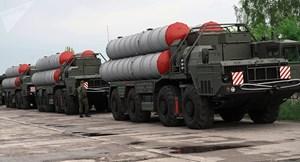 Truyền thông Nga: Trung Quốc thử nghiệm thành công tên lửa S-400