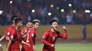 Truyền thông Philippines nêu tên các cầu thủ Việt Nam nguy hiểm nhất