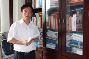 TS Trần Hữu Sơn: Cần có chế tài cụ thể để xử lý tiêu cực trong lễ hội