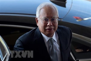 Thẩm phán Malaysia không trì hoãn thêm phiên tòa liên quan vụ bê bối Quỹ 1MDB
