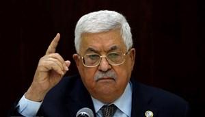 Palestine phản đối kế hoạch hòa bình Trung Đông