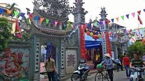 Tu bổ 2 di tích trên địa bàn thành phố Hà Nội