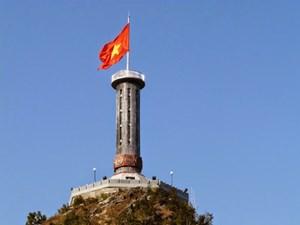 Tu bổ, tôn tạo di tích Cột cờ Lũng Cú và di tích phố cổ Đồng Văn, tỉnh Hà Giang
