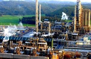 Từ chối cho Nhà máy lọc dầu Dung Quất xuất khẩu xăng dầu