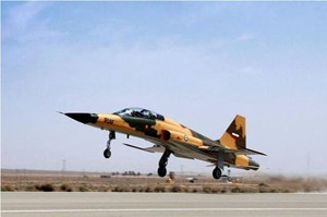 Tư lệnh Iran dọa xóa sổ Israel khỏi Trái Đất