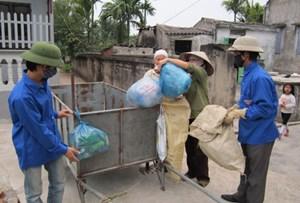 Tự quản để bảo vệ môi trường
