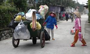 Tự quản ở Khánh Yên Thượng