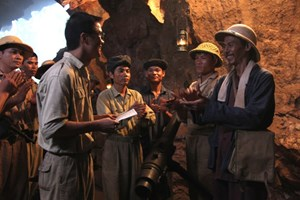 Tuần phim kỷ niệm Ngày Toàn quốc kháng chiến