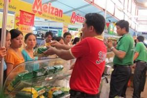 Tuổi trẻ Việt đồng hành cùng hàng Việt