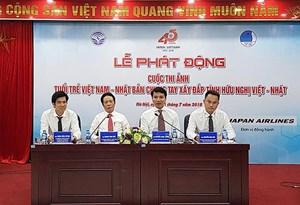 'Tuổi trẻ Việt Nam – Nhật Bản chung tay xây đắp tình hữu nghị Việt – Nhật'
