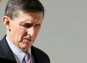 Tướng Flynn nộp 600 trang tài liệu cho Thượng viện Mỹ