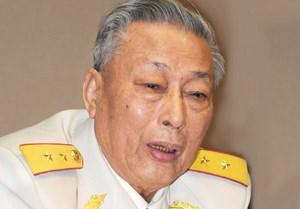 Tưởng niệm Trung tướng Đồng Sỹ Nguyên: Đá lăn, chẳng mọc được rêu