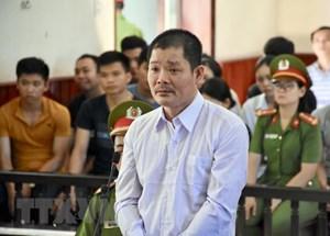 Tuyên phạt 6 năm tù đối với kẻ khủng bố nhằm chống chính quyền