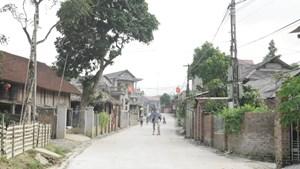 Tuyên Quang: Hỗ trợ 124 hộ nghèo tại các xã nông thôn mới làm nhà ở