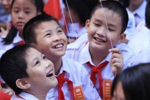 Tuyển sinh đầu cấp ở Hà Nội: Áp lực chưa giảm