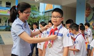 Tuyển sinh đầu cấp tại Hà Nội: Tuyệt đối không thi tuyển