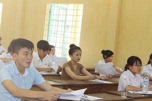 Tuyển sinh ĐH, CĐ 2016: Nhà trường, thí sinh cùng chủ động
