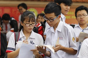 Tuyển sinh lớp 10 tại Hà Nội: Đảm bảo an toàn tuyệt đối phòng thi