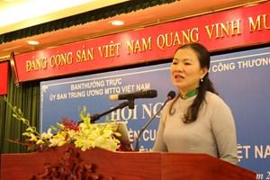 Tuyên truyền để người tiêu dùng có nhận thức tích cực về hàng Việt