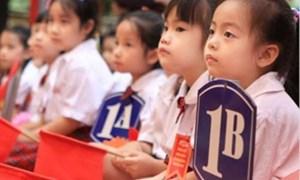 Tuyên truyền đến toàn bộ giáo viên về Luật Trẻ em