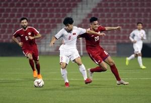 Tuyển Việt Nam chuẩn bị sang UAE dự Asian Cup 2019: Đừng đùa với ông Park