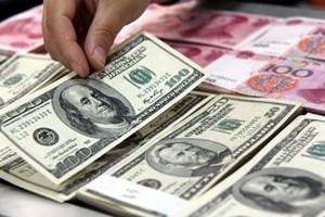 Tỷ giá ngoại tệ ngày 19/9: Giá USD giảm mạnh, Nhân dân tệ tăng