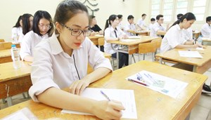 Tỷ lệ tốt nghiệp THPT quốc gia 2017: Nhiều tỉnh trên 90%