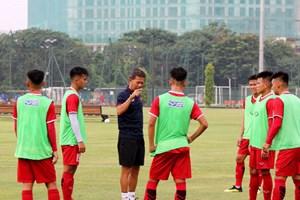 U19 Việt Nam mất 4 trụ cột tại VCK châu Á 2018