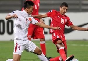 U19 Việt Nam quyết giành vé dự World Cup